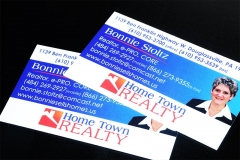 home-town-realty-business-cards