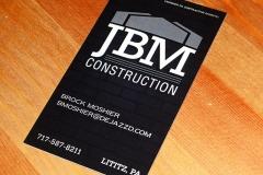 jbm-construction-business-cards