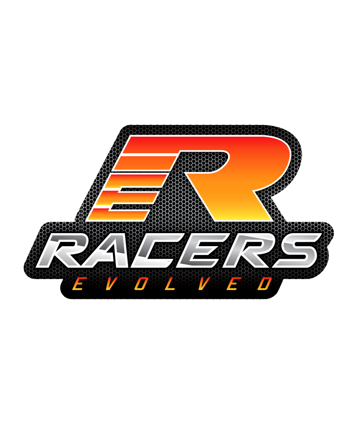 Sfg Promotions 2018 >> Racers Evolved Advertisement Design - In Motion SolutionsIn Motion Solutions