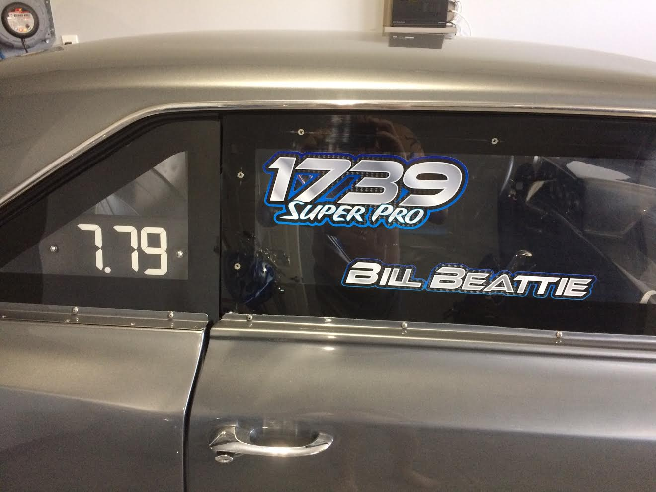 Smart Car Wash >> Drag Racing Graphics -In Motion Solutions
