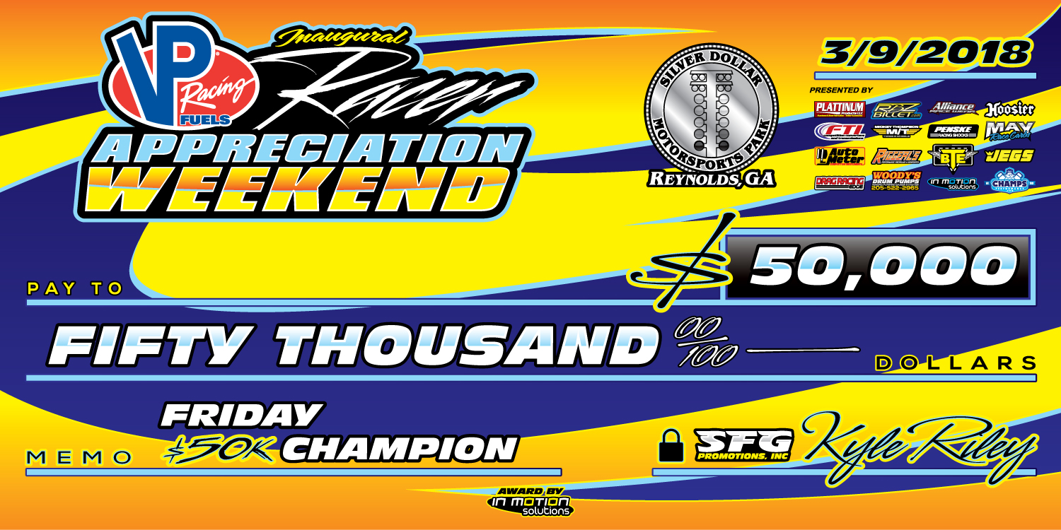 Sfg Promotions 2018 >> Drag Racing Graphics -In Motion Solutions